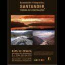 Exposición de paisajes  santandereanos