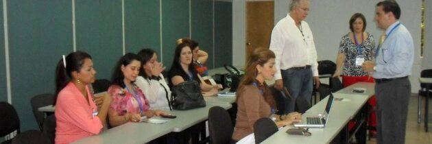 Primer encuentro nacional de  subgerentes médicos y jefes de gestión