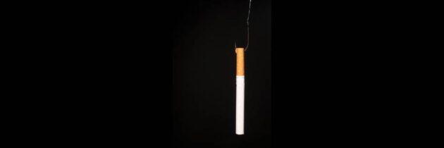 Contribuya a un ambiente libre de humo