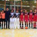 Final del Campeonato Femenino