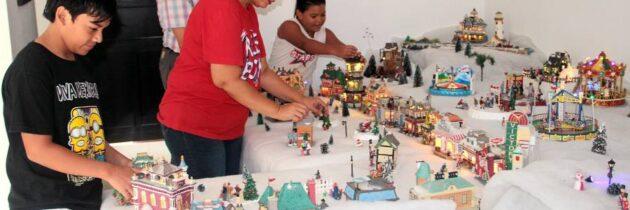 Esta es la villa de la familia Pabón Morales