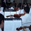 Sinfónica de la Unab dará concierto en Cañaveral