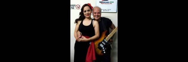 Mauricio Orozco: médico, inventor y músico