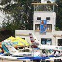 Este fin de semana, Airshow en Acuarela