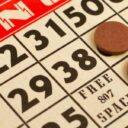 Bingo de  'Fe y Alegría'
