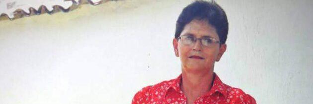 Elena Castillo, la esperanza de vida  de cuatro personas