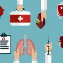 Conozca más sobre donación de órganos y tejidos
