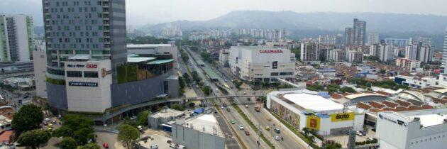 Cañaveral, un sector residencial pero con gran impacto comercial