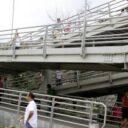 ¿Qué opina de los operativos en el puente de Cañaveral?