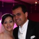 Matrimonio Daniel Rueda y Eliana Vega