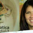 Catalina, premio de periodismo para Plataforma