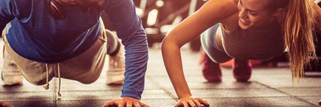 Recomendaciones para retomar un estilo de vida saludable