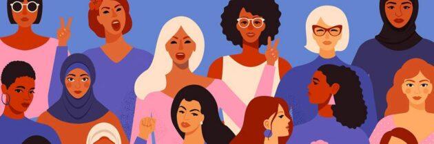 A celebrar el Día de la Mujer
