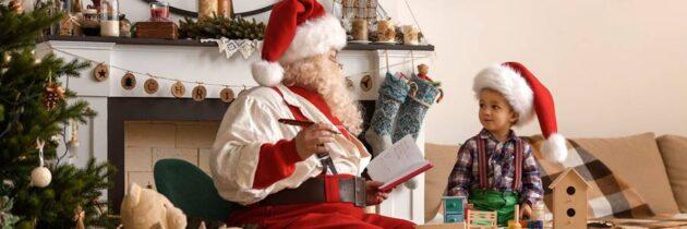 Llega el Taller de Noel  a Bucaramanga