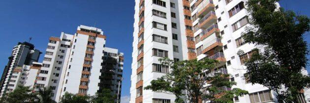 Resuelva sus dudas sobre propiedad horizontal