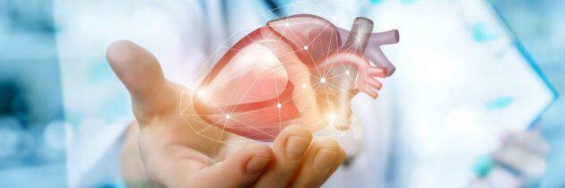 Simposio de Cardiología en el HIC